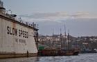 З Криму експортують зерно до Сирії - Reuters