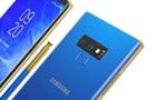 Samsung Galaxy Note9 показали на новых изображениях