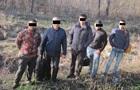 За пять месяцев в Украине задержали четыре тысячи нелегалов