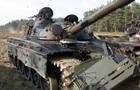 У польську армію повертають старі танки Т-72 - ЗМІ