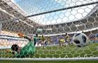 ЧС-2018: Польща - Колумбія 0:3. Онлайн