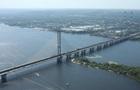 У Києві на місяць обмежать рух на Південному мосту