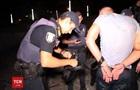 В Днепре пассажир такси открыл стрельбу после ссоры с таксистом