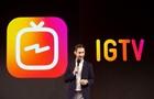 Конкурент YouTube. Новое приложение Instagram IGTV