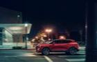 Chevrolet представила новый кроссовер Blazer