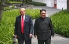 Трамп на рік продовжив санкції проти КНДР