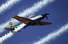 Штурмовик ВВС США разбился во время учебного полета
