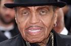 Батька Майкла Джексона госпіталізували зі смертельним діагнозом