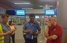 В Одессе из-за неисправности посадили самолет