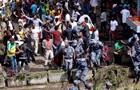 На мітингу в Ефіопії прогримів вибух: поранено понад 80 осіб