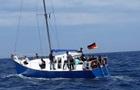 Українці на яхті переправляли нелегалів до країн ЄС