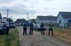 Под Одессой задержали напавшего на копов мужчину