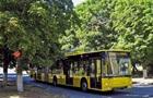 Центр Киева перекроют в День молодежи