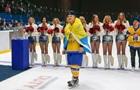 Українського хокеїста не обрали на драфті НХЛ