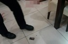 Устроивший стрельбу в ресторане Киева признал свою вину