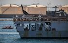 В Італії заборонили рятувальникам допомагати суднам з біженцями