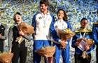 Тимощенко з Пермикіною виграли бронзу Фіналу Кубка світу