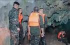 В Таиланде в пещере пропала футбольная команда