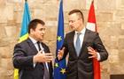 Три умови. Угорщина блокує діалог Україна-НАТО