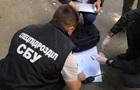 У Хмельницькій області на хабарі затримали одного з керівників поліції