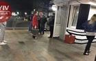 На станции метро в Киеве погиб человек