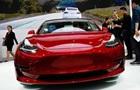 Tesla рекордно увеличила выпуск электромобилей