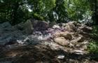 У Дніпропетровській області знайшли  кладовище гривень