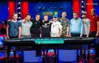 За браслетом. Украинец Артём Металиди сразится в финале чемпионата мира по покеру в Лас-Вегасе
