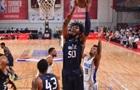 Летняя лига НБА: Юта обыграла Орландо, Финикс уступил Филадельфии
