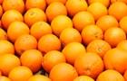 Апельсини корисні для зору - вчені