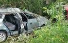У ДТП на Львівщині постраждало чотири іноземці