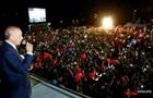 Епоху переворотів у Туреччині завершено – Ердоган