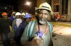 В ЮАР в результате пожара на шахте погибли пять горняков