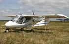 У Сумській області впав легкомоторний літак, пілот загинув