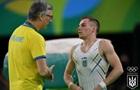 Верняев не успел восстановиться до чемпионата Европы