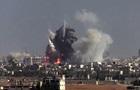 Через удар Ізраїлю в Сирії загинуло дев ять військових