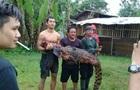 Индонезийцы истребили почти 300 крокодилов за смерть друга