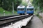 Киевский фуникулер останавливают на ремонт