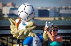 В Петербурге украли фигуру талисмана Чемпионата мира