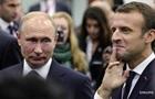 Франция закрывает свое торгпредставительство в РФ