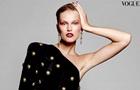 Экс-возлюбленная Ди Каприо снялась для Vogue