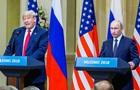 Трамп не згадав Україну після зустрічі з Путіним