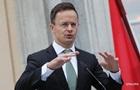 Языковой спор: Венгрия обвинила Киев в бездействии
