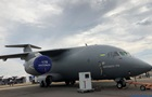 На виставці в Британії показали новітній Ан-178