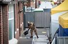 ЗМІ: Новачок в Еймсбері знайшли у флаконі з-під духів