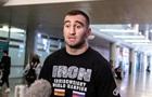 Гассиев: Готов выйти на ринг прямо в аэропорту