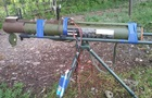 На стадіоні в Закарпатті знайшли гранатомет - ЗМІ