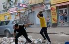 Снос киосков в Днепре перерос в массовую драку