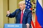 Трамп сравнил встречу с Путиным и последний саммит НАТО