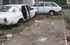 В Киеве подсчитали брошенные автомобили